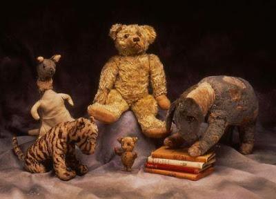 """""""צ'קו המסכן"""", סיפור צעצועים שיצא מהלב"""