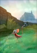 """גברת פריסבי ועכברושי מב""""ן"""